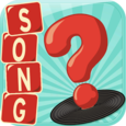 4 Pics 1 Song Icon