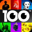 100 PICS Quiz - FREE Quizzes Icon