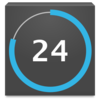Countdown Widget for Events Icon