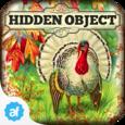 Happy Thanksgiving Hidden Obj Icon