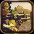 Island Sniper Mission Icon