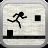 Line Runner (Free) Icon