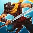 Shadow Blade Lite Icon