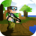 Skyblock Island Survival Games Icon
