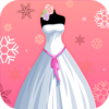 Wedding Shop - Wedding Dresses Icon