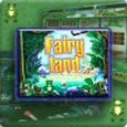 FairyLand Slots Icon