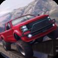 Car Stunt Racing Icon