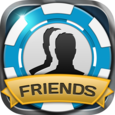Poker Friends - Texas Holdem Icon