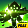 League of Stickman Free Icon