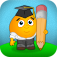 Fun English Learning Games Icon
