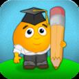 Fun English Learning Games Icon