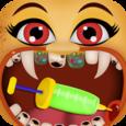 Monster Dent Doctor Icon