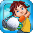 Golf Championship Icon