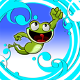 Froggy Splash 2 Icon