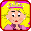 Princess Coloring Books Icon