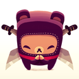 Bushido Bear Icon
