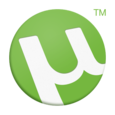 µTorrent® - Torrent Downloader Icon