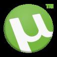 µTorrent® - Torrent Downloader Icon