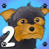 Poor Little Puppy - Yorkie Icon