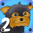 Poor Little Puppy - Yorkie Icon