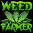 Weed Farmer Icon