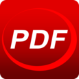 PDF Reader – Scan、Edit & Share Icon