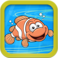 Splishy Fish Icon