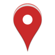 Track GPS Phone Icon