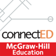 McGraw-Hill ConnectED K-12 Icon