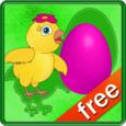Easter Puzzle Icon