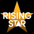 Rising Star ABC Icon