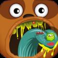 Zombie Tongue Doctor Icon