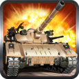 Armor Modern War : Mech Storm Icon