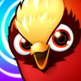 Birzzle Fever Icon