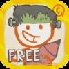 Draw a Stickman: EPIC Free Icon