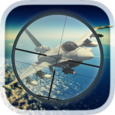 Eurofighter Sniper Wargame Icon