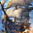 Oceans & Empires Icon