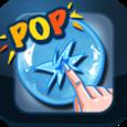 Smash Bubble Icon