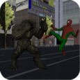 Spider Junior 2: man of order Icon