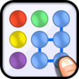 Loops - the ultimate dots game Icon