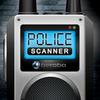 Police Scanner Radio Scanner Icon
