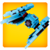 Twin Shooter - Invaders Icon