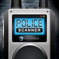Police Scanner Radio Scanner Icon