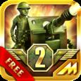 Toy Defense 2 FREE ‒ strategy Icon