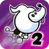 Poodle Jump 2 – Happy Jumping Icon
