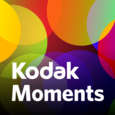 KODAK MOMENTS All-in-One Photo Icon