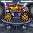 Mad Truck Challenge - Racing Icon