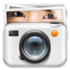 Cymera –  Photoeditor & Camera Icon
