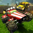Crash Drive 2: car simulator Icon