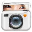 Cymera –  Photoeditor & Camera Icon